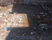 أهالى قرية سرسنا بالفيوم يشكون قلة الخدمات ويطالبون بتطوير العشوائيات