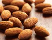 6 فوائد صحية للوز.. غنى بالزيوت النباتية ويساعد على إفراز السيروتونين