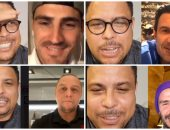 """الظاهرة رونالدو يُعيد فريق أحلام ريال مدريد على """"إنستجرام"""""""