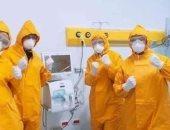 معمرون يتعافون من كورونا والأمور تتعقد في سيول.. شفاء أكبر عجوز في هولندا من الفيروس.. وآخرون يصابون بـ كورونا مجددا في كوريا الجنوبية.. والسلطات تفحص عينات من الفيروس