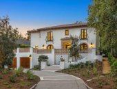 جولة فى منزل النجم شيا لابوف الفاخر فى كاليفورنيا..قيمته 5.5 مليون دولار