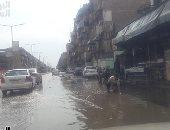 الرى: أمطار خفيفة الْيَوْمَ على محافظة الوادى الجديد