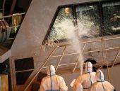 سلطات مالطا تفحص المهاجرين قبل دخول البلاد للتأكد من عدم إصابتهم بكورونا