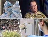 متخصص استقصاء وبائى: عدد إصابات مصر بكورونا قليل للغاية مقارنة بعمليات المسح