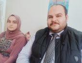 مواطن يتهم مستشفى كفر صقر بالإهمال الطبى.. ومدير المستشفى يرد.. صور