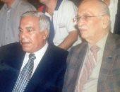 وفاة طلعت فواز نجم الاتحاد السكندرى السابق