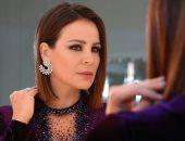كارول سماحة: الإعلام السياسى فى لبنان للأسف مزيف ومسيس
