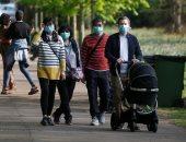 بريطانيا تسجل أكثر من 15 ألف إصابة بكورونا و397 وفاة