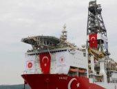 رويترز: تركيا تعلن بدء التنقيب فى بئر ثانية للغاز الطبيعى بالبحر الأسود