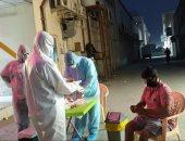 ارتفاع عدد المتعافين من كورونا فى البحرين لـ551 شخصا بعد شفاء 12 حالة جديدة