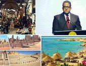 راديو فرنسى يشيد بالزيارات الافتراضية لآثار مصر.. والعنانى: الدولة قادرة