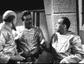 منذ 61 سنة إسماعيل ياسين ورشدى أباظة طلعوا رحلة إلى القمر.. اعرف الحكاية