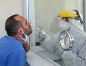 دراسة: فيروس كورونا قد ينتشر بسرعة مضاعفة ليصيب  5.7 شخص بدلاً من 2.5