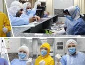 أخبار مصر اليوم.. 2.6 مليار جنيه لتحسين أوضاع أعضاء المهن الطبية بالموازنة الجديدة