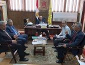 محافظة شمال سيناء تعلن تفاصيل تنظيم صرف مبالغ العمالة غير المنتظمة