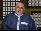 """فيديو.. خالد الجندى: """"مفيش وقت نضيعه.. ردوا حقوق الناس وتوبوا إلى الله"""""""