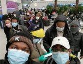 ارتفاع عدد مصابى كورونا بأفريقيا لـ14 ألفا و524 شخصا ووفاة 788 وتعافى 2570