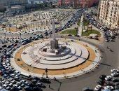 """""""ميدان التحرير"""" يتحول لمتحف مفتوح يضاهى أشهر الميادين العالمية"""