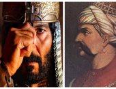 في ذكري رحيل طومان باى .هذا الممثل جسد شخصيته قبل خالد النبوي..صور