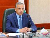 وصول 4 وزراء لسوهاج لافتتاح وتفقد مشروعات المبادرة الرئاسية وتحيا مصر