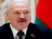 لوكاشينكو يبحث هاتفيا مع بوتين تطورات الوضع فى بيلاروسيا