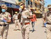 إصابة 4 مدنيين فى هجوم بقنبلة يدوية بكشمير الهندية