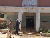 رئيس مدينة الزينية يعلن مواصلة حملات تطهير المنشآت وإزالة التعديات
