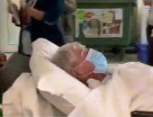 قنوات فضائية تقع بفخ نشر فيديوهات مضللة لخروج جونسون من المستشفى ومظاهرات لليهود