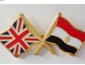 وزير شئون الشرق الأوسط فى بريطانيا يشكر سفير مصر: معا يمكننا القضاء على كورونا