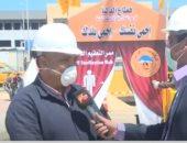المقاولون العرب: إجراءات صارمة بمواقع العمل للوقاية من كورونا