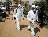 جنوب أفريقيا تسجّل نحو 1000 حالة إصابة جديدة بفيروس كورونا