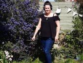 الملل يقود بريطانية للعثور على عملة ذهبية فى حديقة منزلها.. اعرف القصة