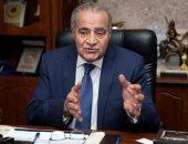 وزير التموين: مصر وصلت لنسبة 75% اكتفاء ذاتى من السكر  ونصل 100% قريبا