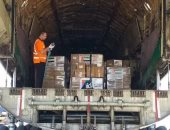بريطانيا تتعهد بتقديم 4 .5 مليون دولار لمساعدة المحتاجين فى زيمبابوى