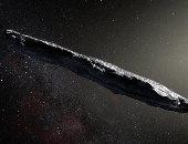 علماء الفلك يكشفون أسرارا جديدة عن سيجار الفضاء الموجود فى النظام الشمسى