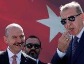 انقلاب فى حزب اردوغان.. تقارير تكشف الصراع داخل العدالة والتنمية
