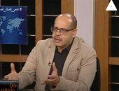 أكرم القصاص: خبر لبنان منقول من وكالة.. وتوجيه اللوم لليوم السابع لأنه الأكثر تأتيرا