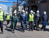 محافظ الإسكندرية: مستقبل مصر فى استمرار الإنتاج مع اتخاذ الإجراءات الوقائية