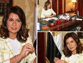 وزيرة الهجرة: أطمئن المصريين بالخليج.. فالأولوية لكم فى المرحلة المقبلة