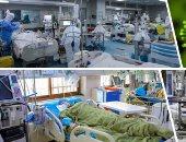 وفيات دور المسنين فى بلجيكا تمثل نحو نصف إجمالى الوفيات المعلن عنها
