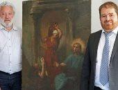 """100 لوحة عالمية.. """"المسيح"""" لـ تيودور كاسيريو  تصور أثر العظة"""