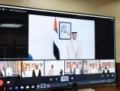 """""""اليمين الإلكترونية"""".. سفراء الإمارات الجدد يؤدون القسم عبر الفيديو للمرة الأولى"""