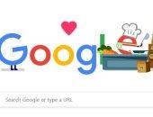 جوجل يوجة التحية لموظفى قطاع الغذاء لدورهم فى ظل تفشى كورونا