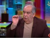 يوسف زيدان: الهجوم علىَّ هو لإرهابى وأنا مش بخاف.. وما قلته كلام علماء