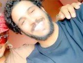عبد الله جمعة يحتفل بـ4 سنين فى الزمالك: أتمنى الاستمرار وشكرا للجمهور على الدعم