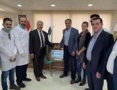 فيديو.. تفاصيل أول جهاز تنفس صناعي بخبرات محلية سورية