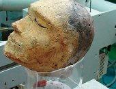 صدق أو لا تصدق..استبدال جمجمة محاربين سيبريين بقناع  غنم منذ 1200 عام