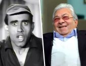 ذكرى رحيل الضيف أحمد.. فلوكس يكشف كيف حل الضيف بدلاً منه بثلاثى أضواء المسرح