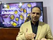 موعد صرف المرتبات وإزاى تصرفها والبنوك إجازة.. مع أحمد يعقوب.. فيديو
