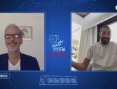 بنزيما: أتمنى إنهاء مسيرتى الكروية مع ليون الفرنسي